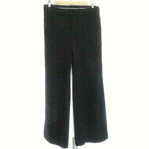 "Express Design Studio Editor 32"" Waist Black Pants"
